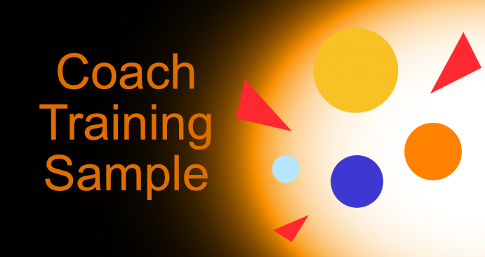 Coach Training Sample