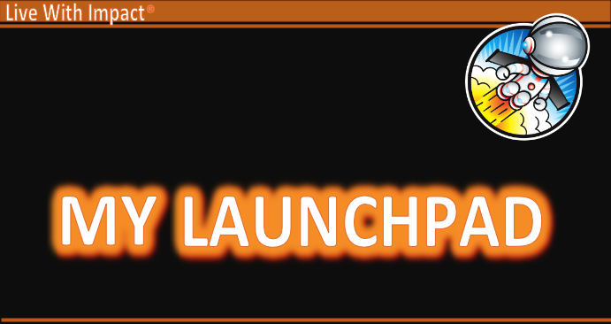 My Launchpad